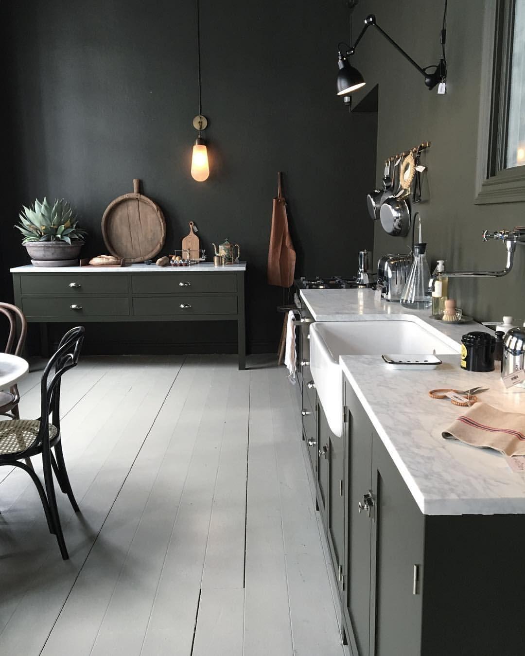 Kelly Pereira Design Studio Kitchen Inspirations: Se Det Här Fotot Av @trendenser På Instagram • 2,202 Gilla