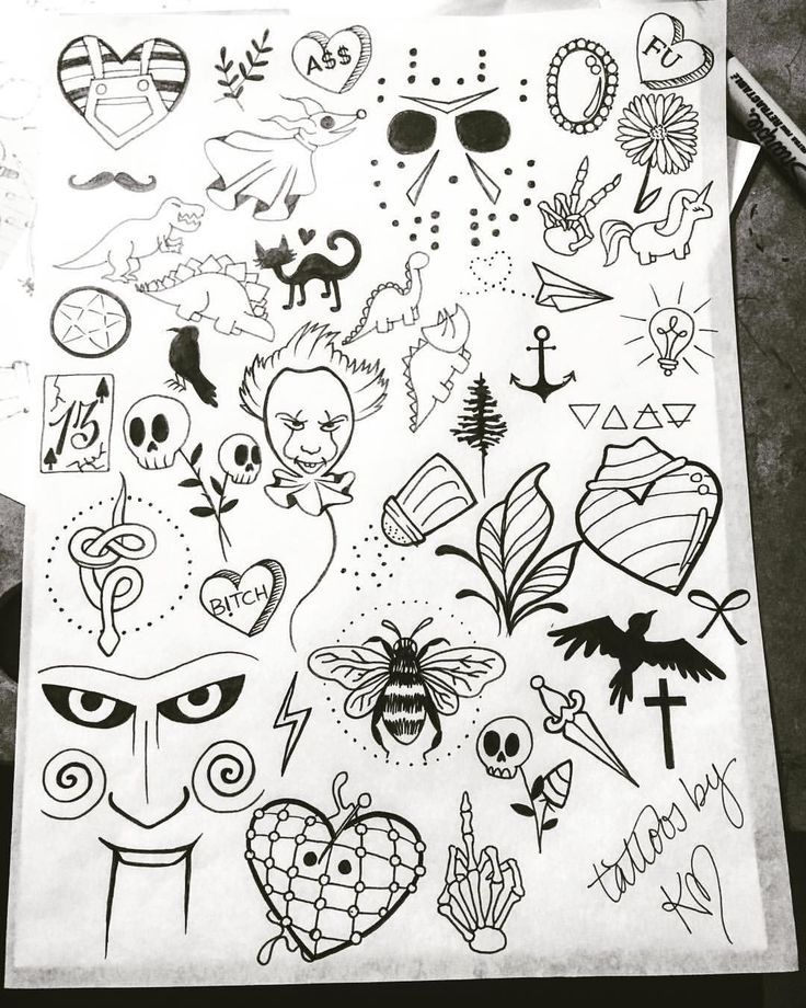 My Previous Flash Sheets And My New Halloween Flash Sheet Small