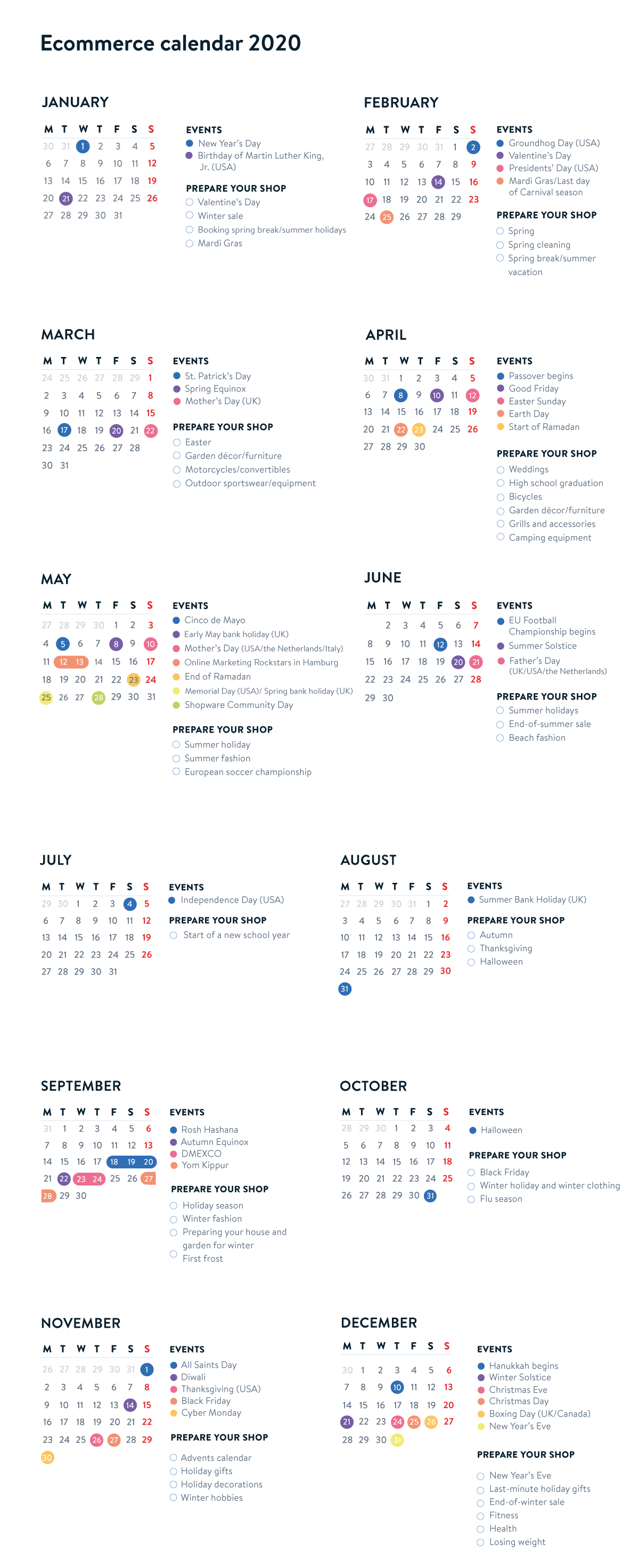 Download This Handy Reference For Your 2017 Marketing Planning Includes All The Significant Dates Marketing Planning Calendar Planning Calendar Marketing Plan