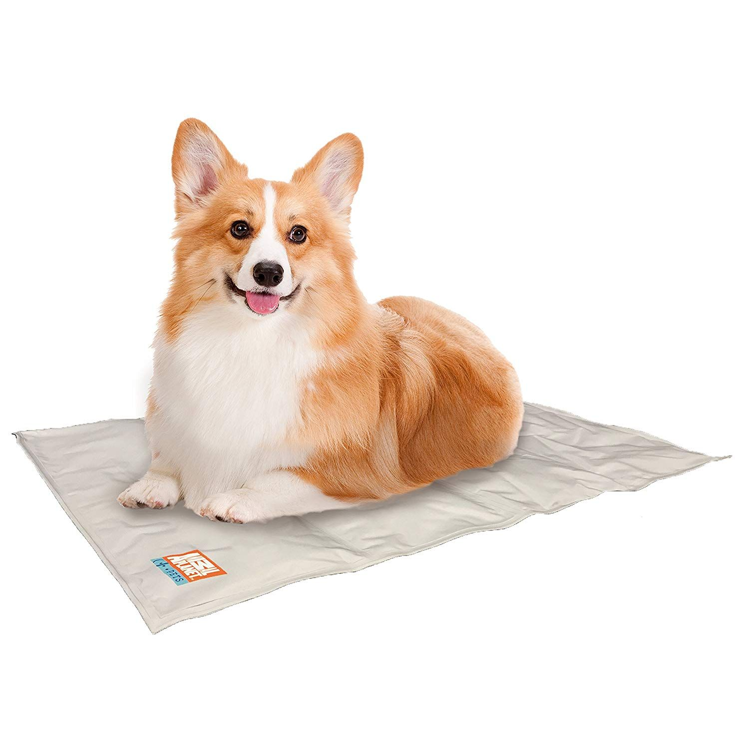 Animal Planet Cooling Gel Pet Mat Pet Mat Cool Dog Beds Animal Planet