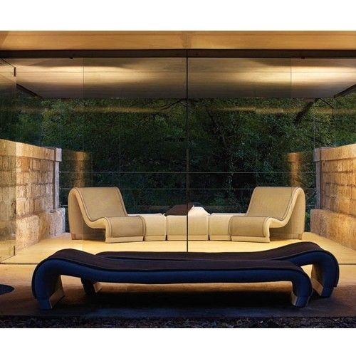 Schmale Lounge Stuhl Design Ideen #Stühle