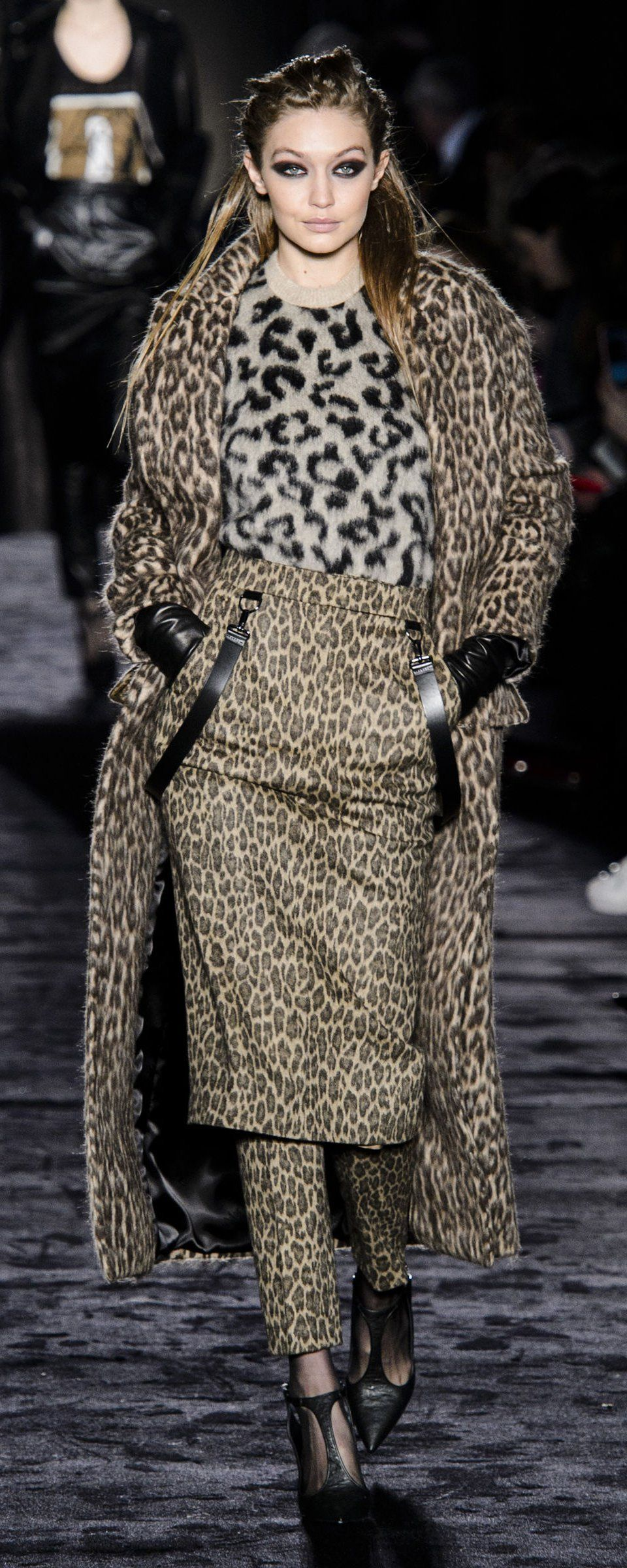 285d78ee121 Max Mara Fall-winter 2018-2019 - Ready-to-Wear in 2019