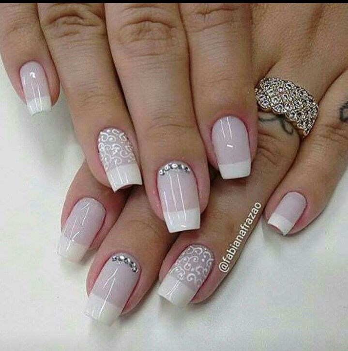 Pin by MaryAnna Savois-Cook on nails | Pinterest | Bright nails ...