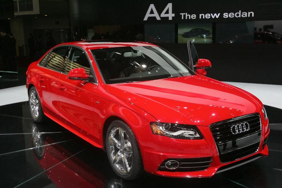 6 Audi A4 Fronttrak 2 0t Best Used Luxury Cars Used Luxury Cars Audi A4