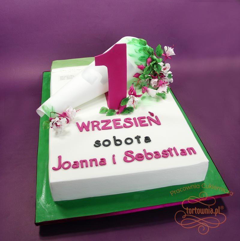Tort Z Pracowni Cukierniczej Tortownia Pl Takeout Container Desserts Cake