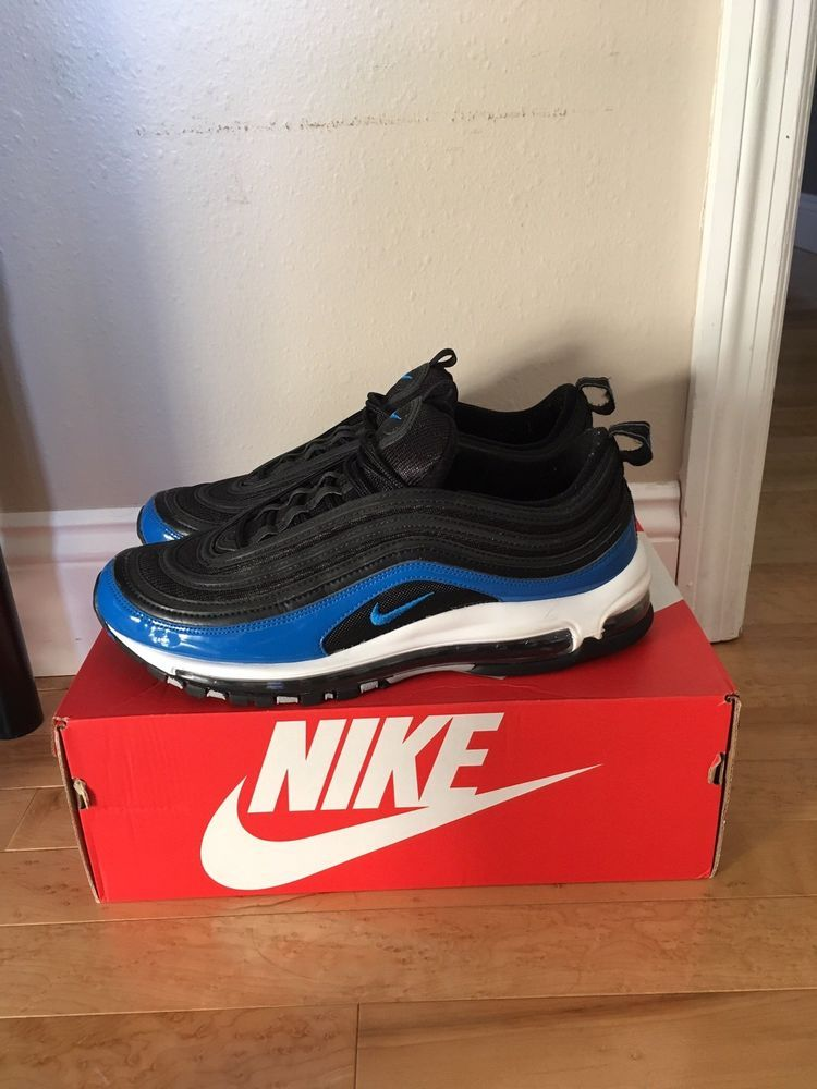 d8b7d86212c8 Nike Air Max 97 - Blue Nebula. (in box)  fashion  clothing  shoes   accessories  mensshoes  athleticshoes (ebay link)