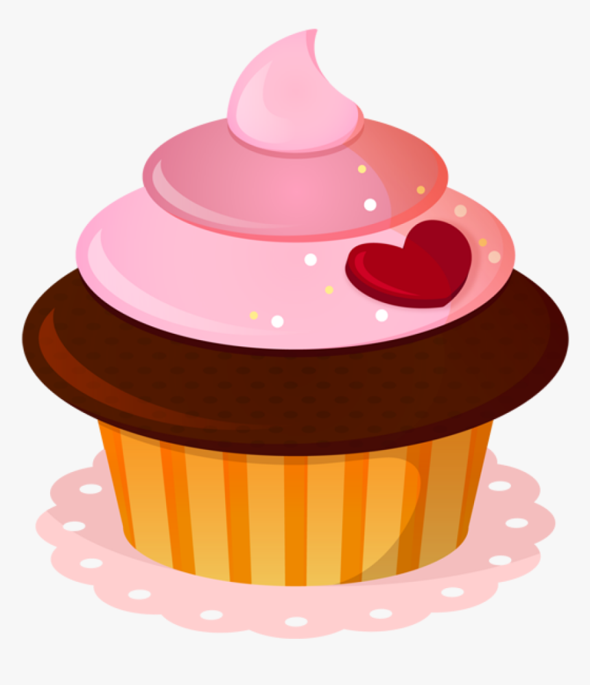 Birthday Cupcakes Frosting Icing Muffin Clip Art Cupcake Clipart Cupcake Png Transparent Png Cupcake Illustration Imagens De Cupcake Ilustracao De Cupcake
