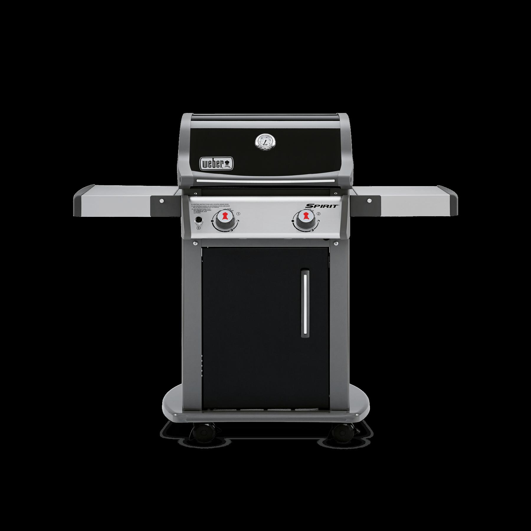 Spirit E 210 Gas Grill Spirit Series Spirit Series Gas Grills In 2020 Propane Gas Grill Gas Grill Gas Grill Reviews