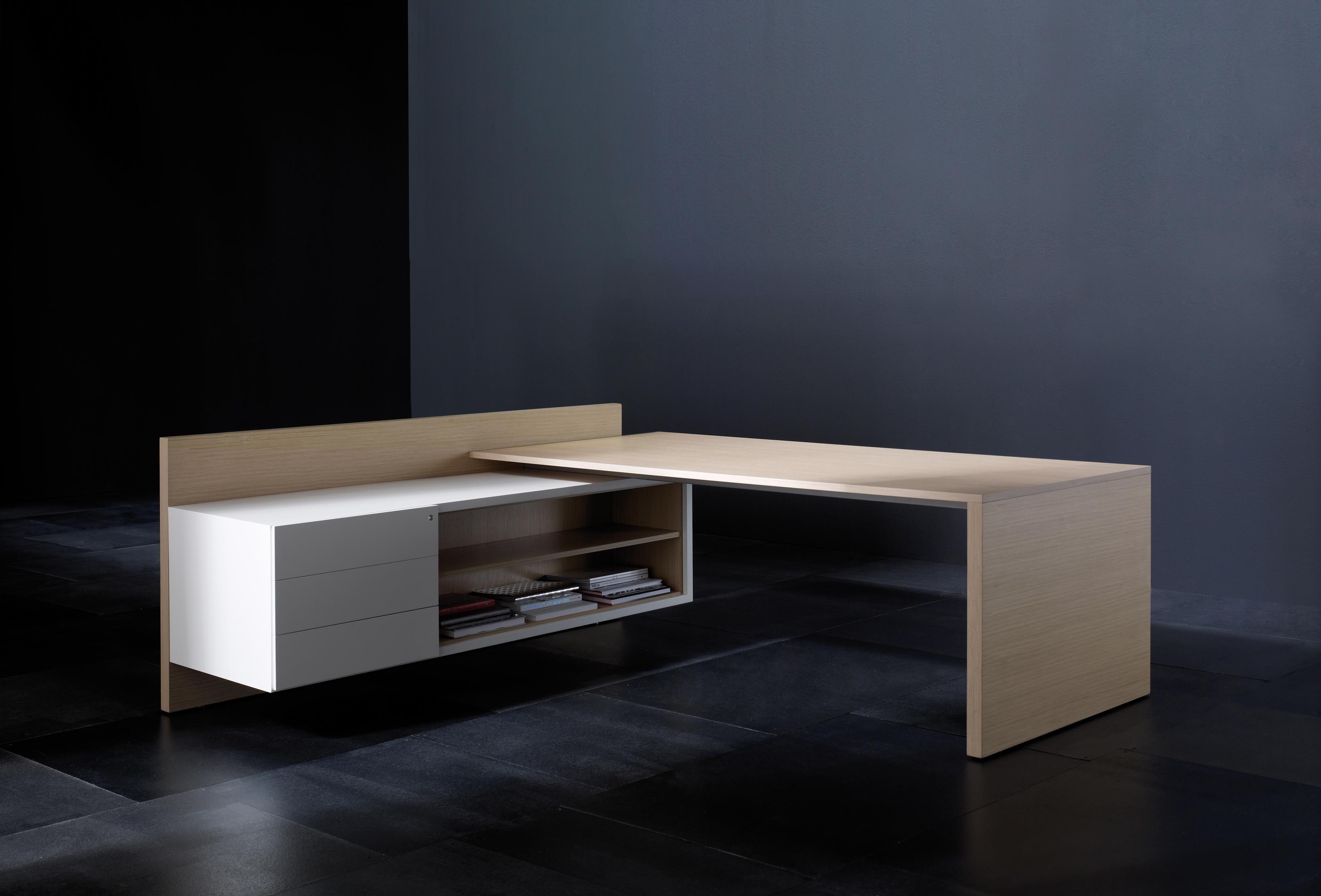 Nice Executive Desk Muebles En Melamina Pinterest Desks  # Muebles Didecor