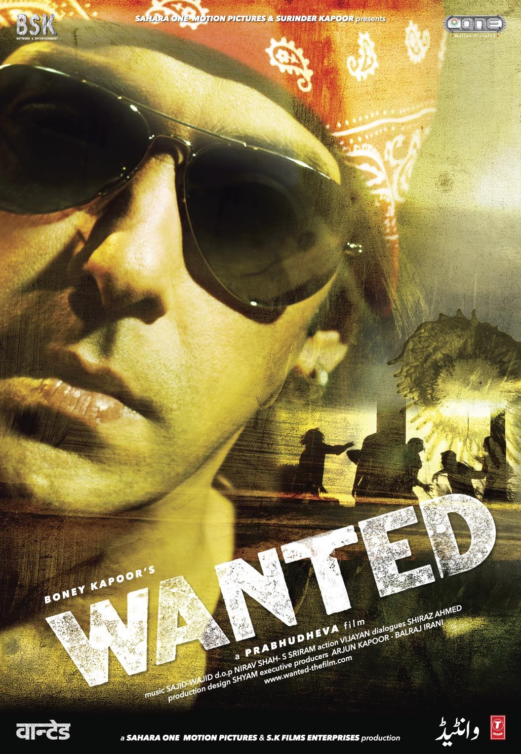 Wanted (2009) 1080p Blu-ray AVC DTS-HD MA 5.1-DrC – [Complete Blu-Ray Disk – 40 GB]