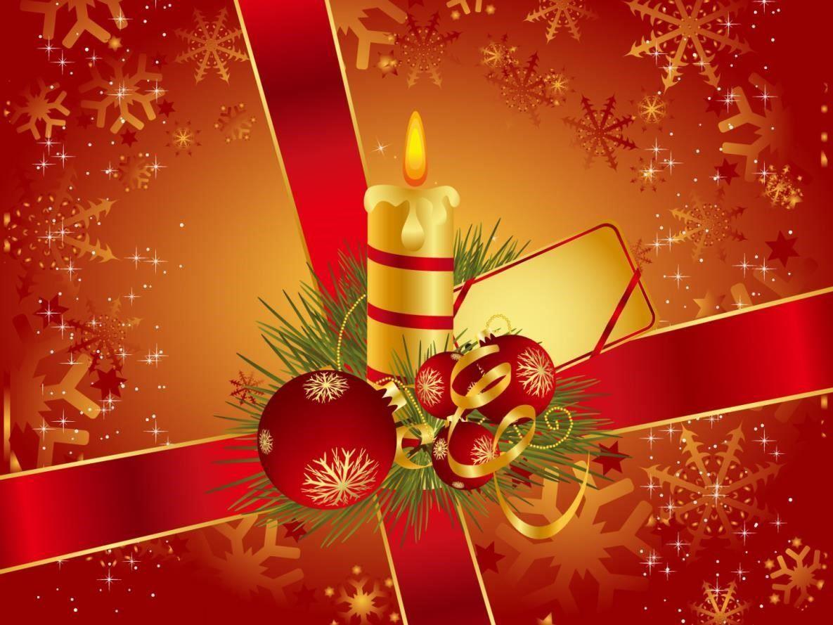 Gambar Ucapan Selamat Hari Natal Dan Tahun Baru