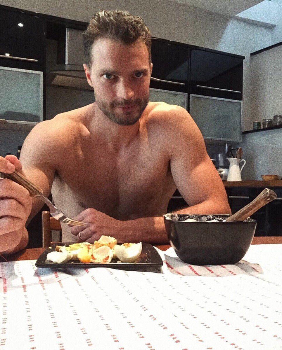 Twitter Jamie Dornan naked (96 photo), Pussy