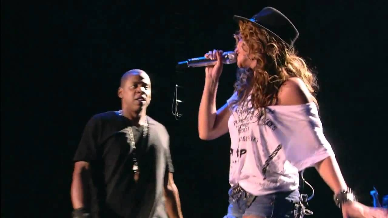 Beyonce Live Feat Jay Z Forever Young Hd Beyonce Music Young Hd Beyonce