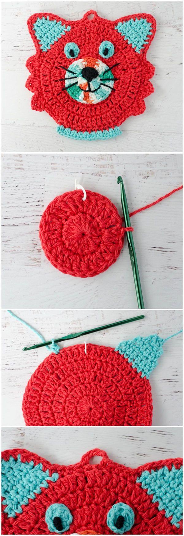 Crochet Santa | Patrones amigurumi | Pinterest | Aplicación ...