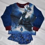 Polar Express PJs; Do they make these in adult sizes?!