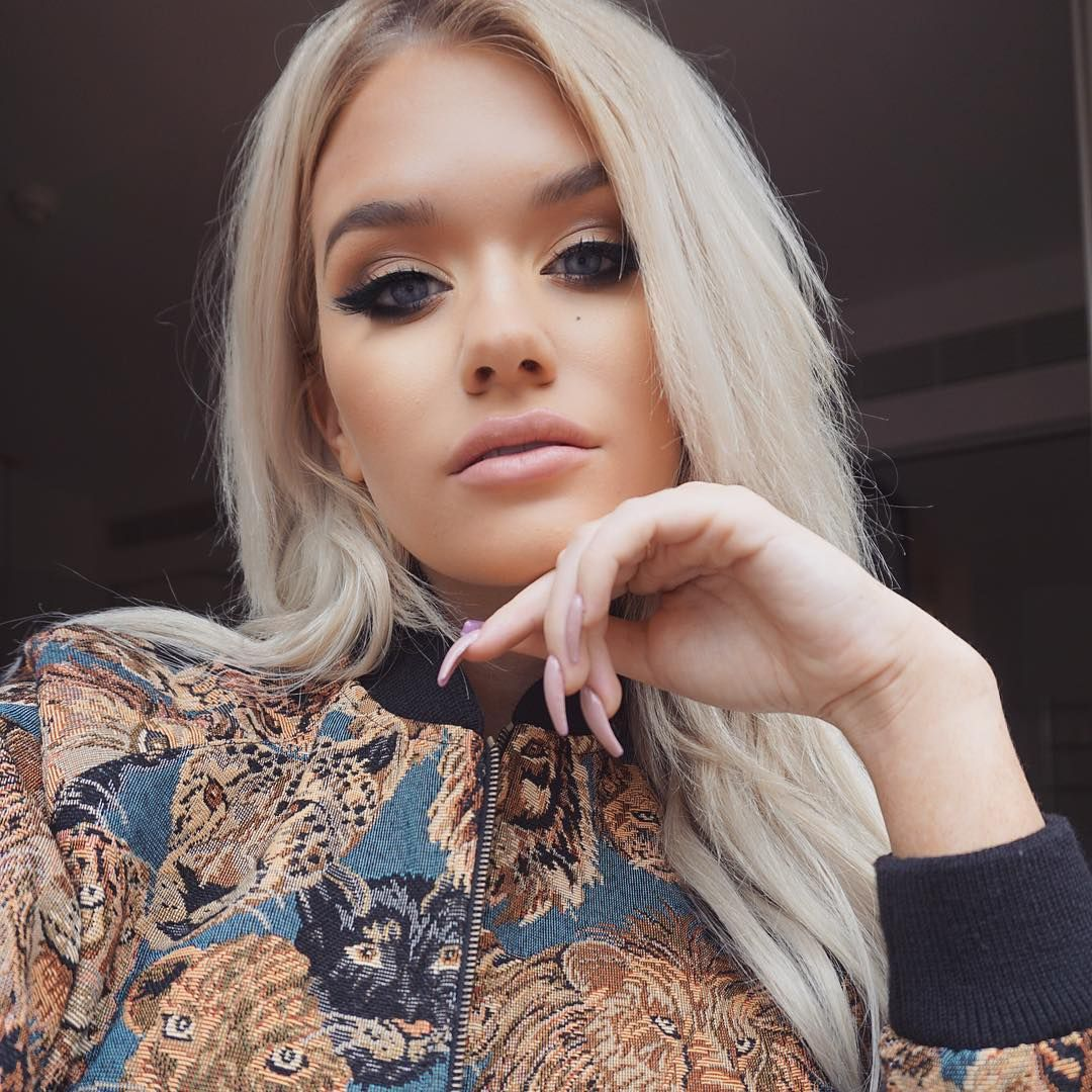 Instagram samantha ravndahl pinterest instagram makeup and