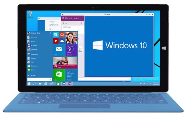 Διαρροή Τι αλλάζει στα Windows 10 build 10120 Microsoft