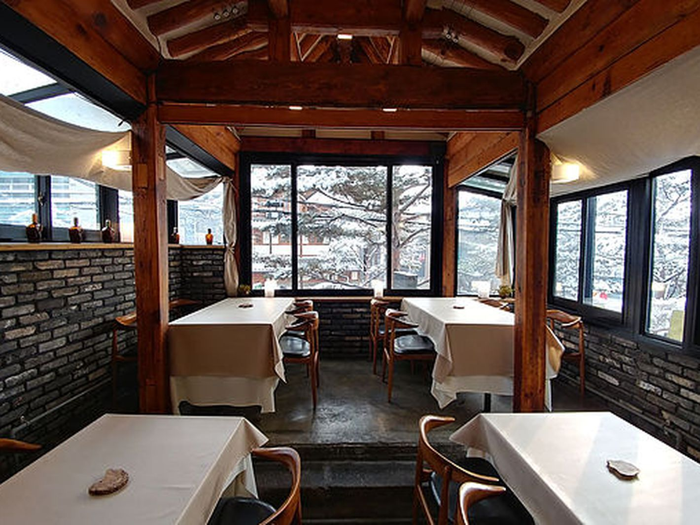 The 38 Essential Seoul Restaurants