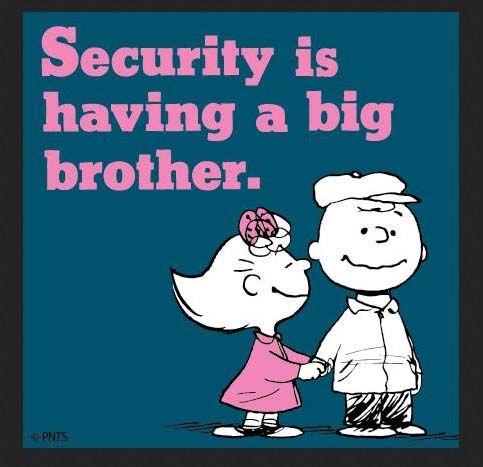 Brother #peanuts