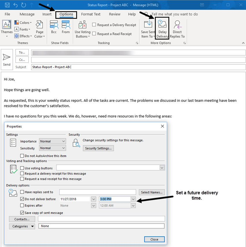 15+ Quick Outlook Email Tips & TimeSaving Tricks for 2019