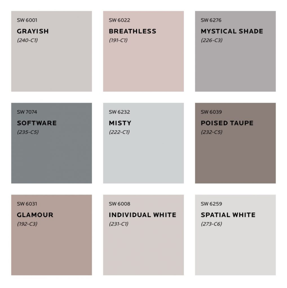 Photo of Colour Trends for 2020 | Sherwin Williams Forecast | Flamingo Cocktail