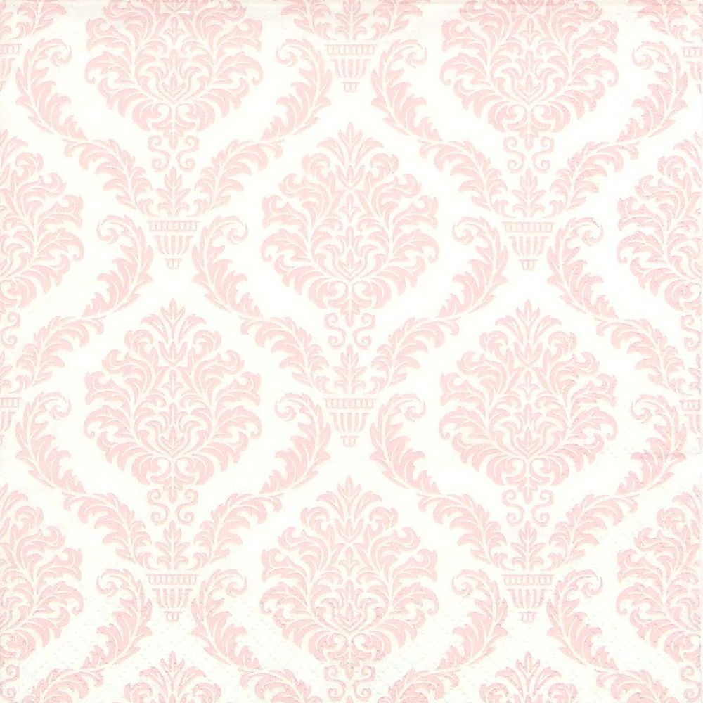 4x Paper Napkins for Decoupage Decopatch Craft Embossed Elegance Taupe