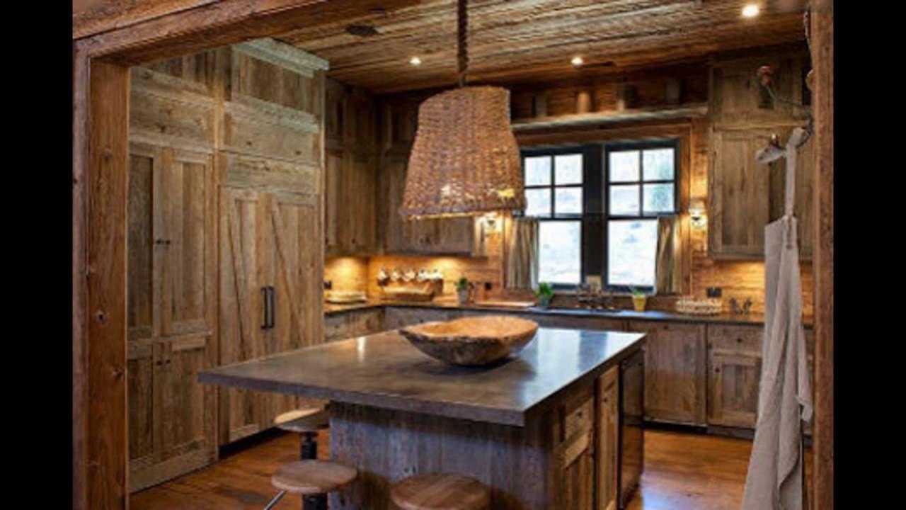 Scheune Holz Küche Schränke Dies ist die neueste Informationen auf ...