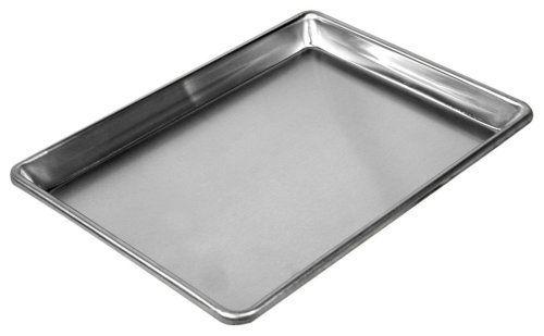 10 Inch X 13 Inch Quarter Size Aluminum Sheet Pan Sheet Pan Bakeware Set Aluminium Sheet