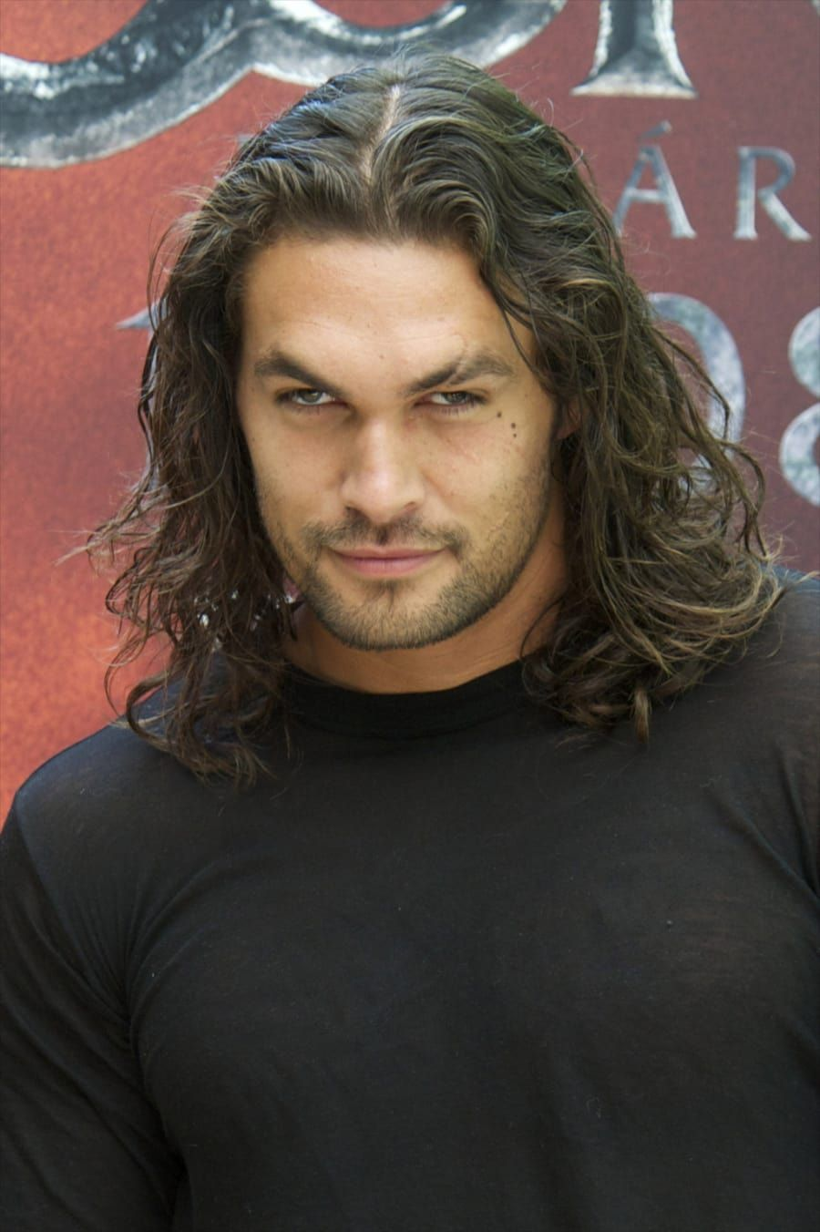 12 Times Jason Momoa Looked Like He Was Up To No Good ...