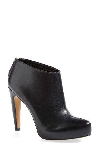 411b6b290ca The PERFECT Booties at Nordstrom Rack - Fall is almost here. Sponsored by Nordstrom  Rack