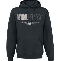 Photo of Volbeat Cover – Rewind, Kapuzenpullover