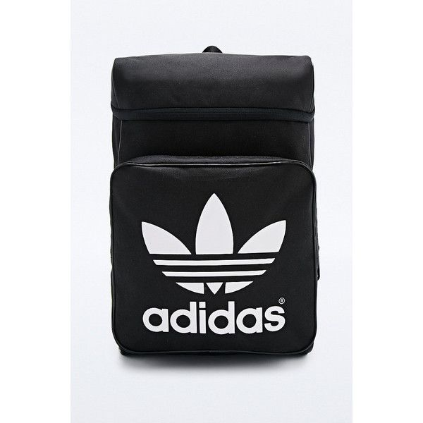 adidas Originals Classic Backpack ($42) ❤ liked on Polyvore ...