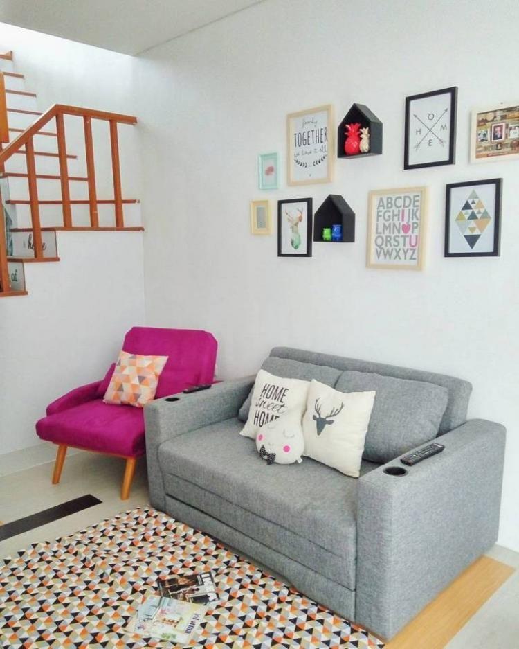 90 Comfy And Nice Living Room Ideas Modern Living Room Interior Minimalist Living Room Modern Minimalist Living Room #nice #pictures #for #living #room