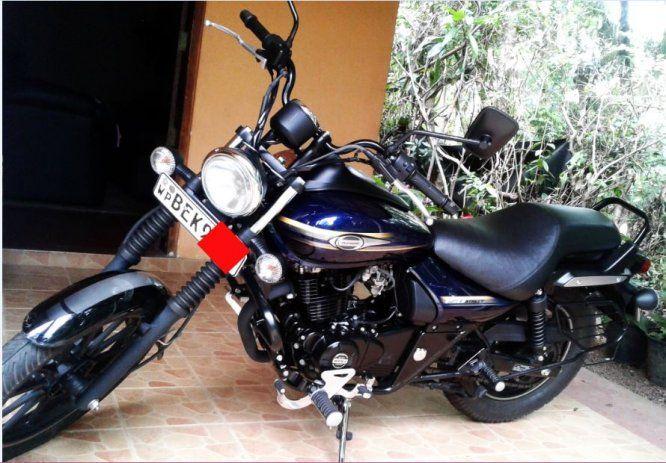 Motor Bikes Bajaj Avenger 150 Street For Sale Sri Lanka Bajaj