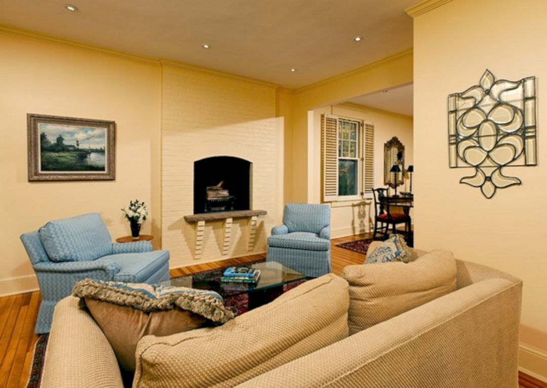 Majestic 25+ Yellow Traditional Living Room Design For Elegant Room Ideas  Https://