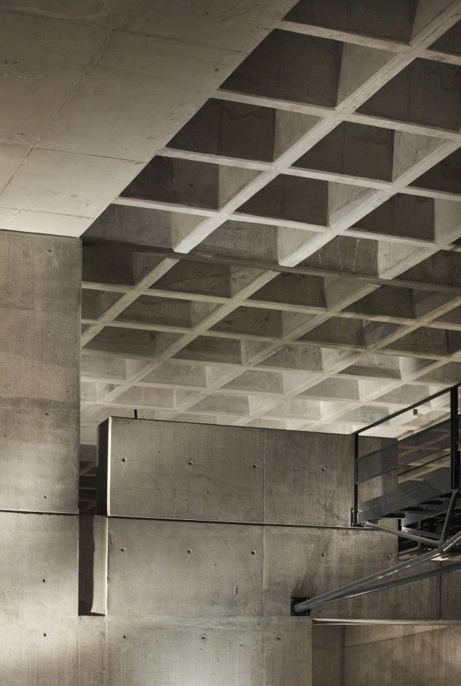 Ceiling Design Coffered Ceiling Waffle Ceiling Alexmoulding Com In 2020 Interior Architecture Design Architecture Ceiling Concrete Architecture