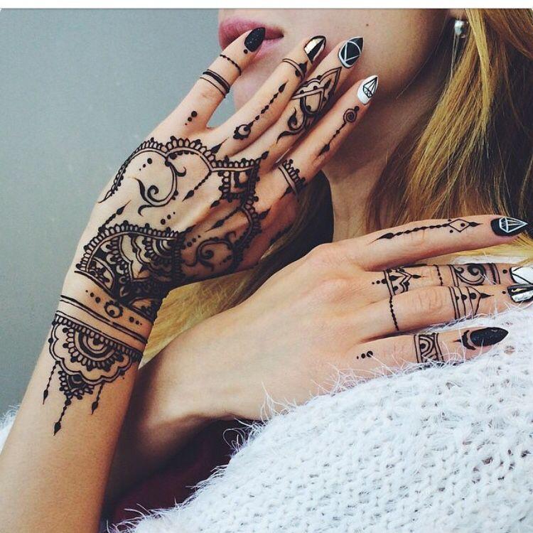 Tribal Henna Henna Ideas Pinterest Henna Henna Designs And Mehndi