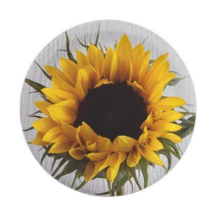 Sunflower Paper Plates  sc 1 st  Pinterest & Sunflower Paper Plates | Sunflowers
