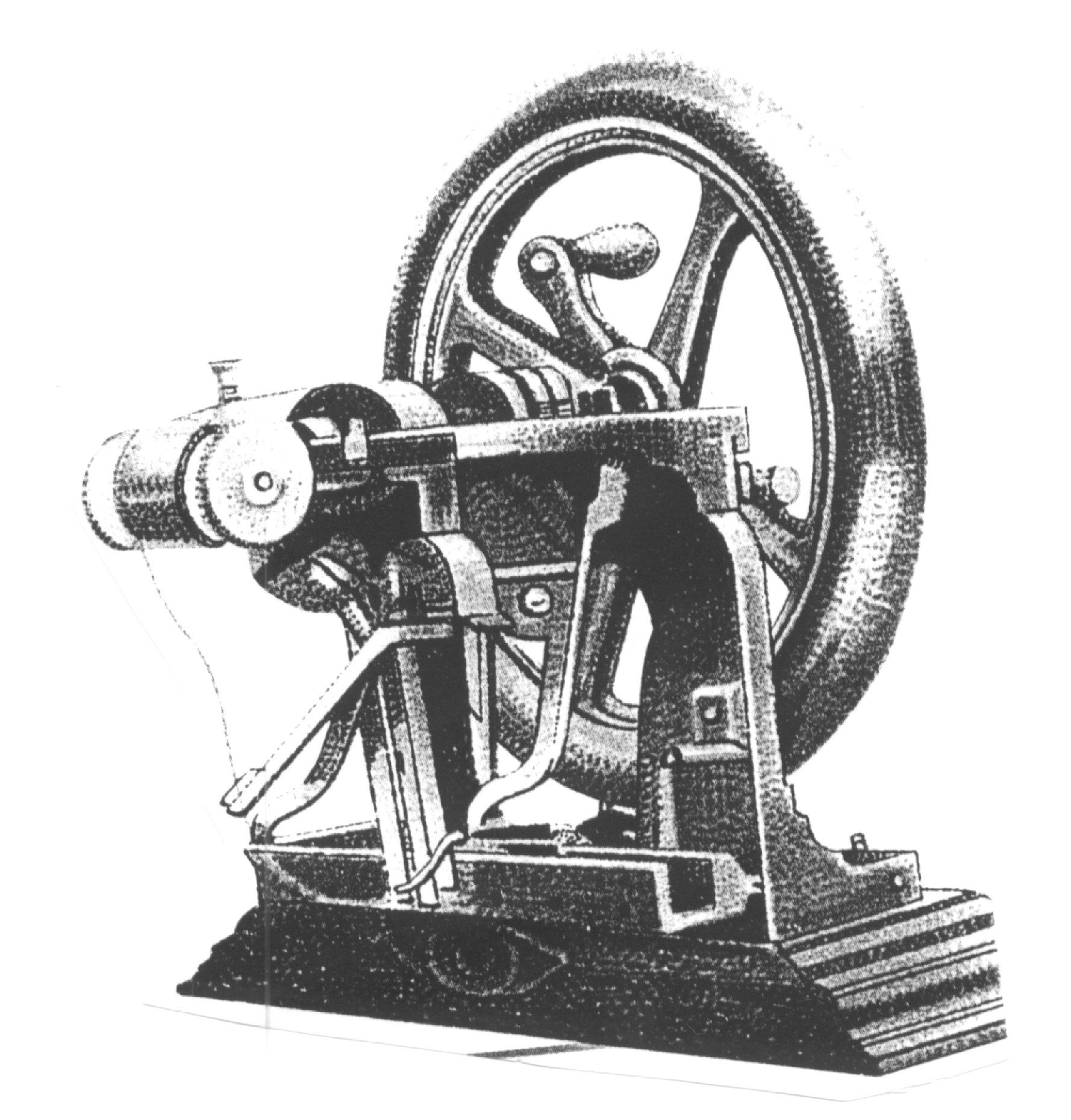 The Sewing Machine Was Invented In 1846 By Elias Howe It Sped Up