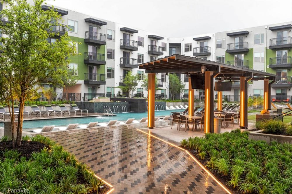 Texas Architectural Photographer Apartments Commercial Architectural Photographers Texas Apartments Architecture
