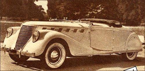1938 Renault Suprastella cabriolet | Vintage cars, Antique cars ...
