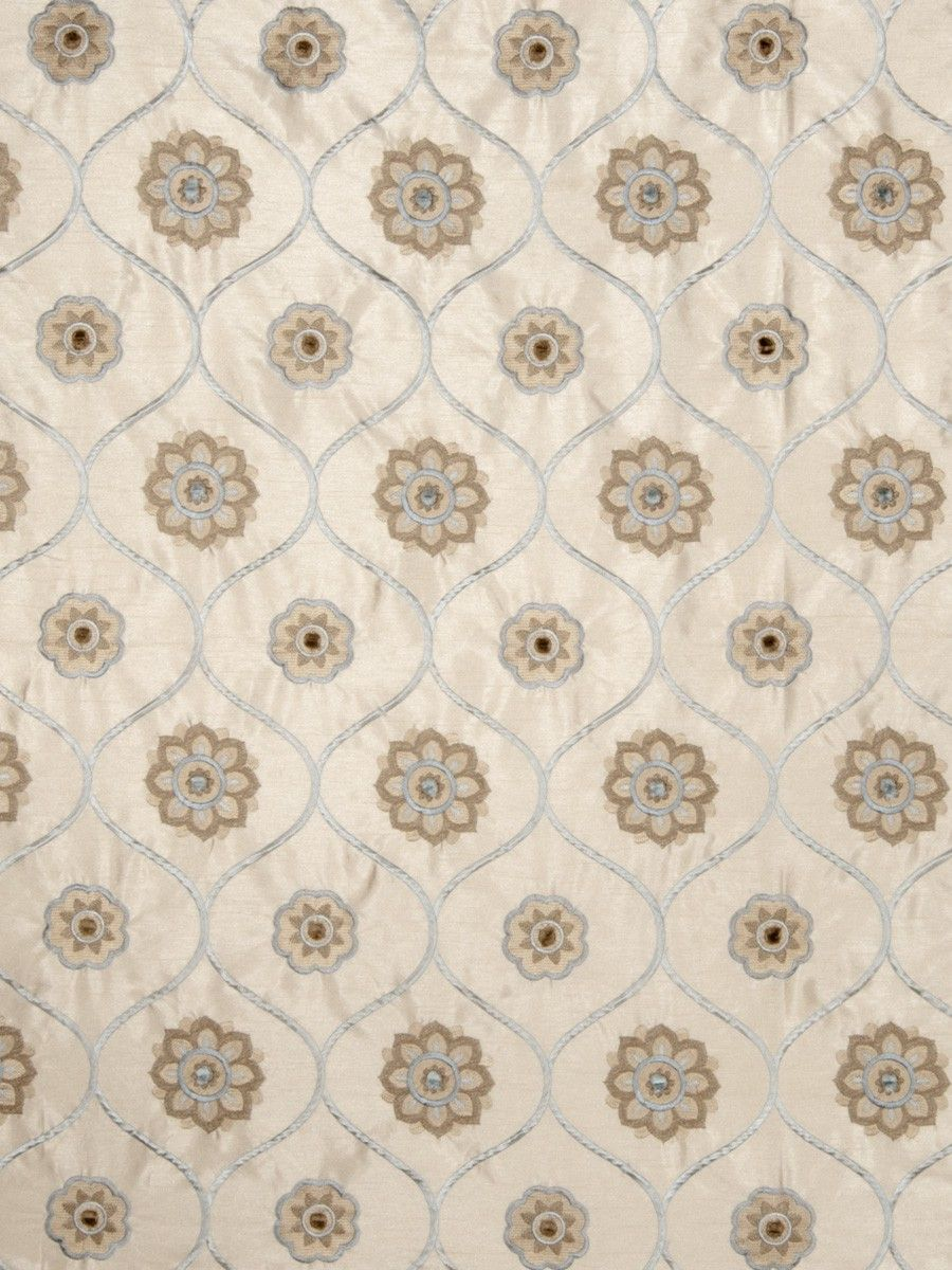 Trend 02096-Robins Egg by Jaclyn Smith 7038102 Decor Fabric - Patio ...