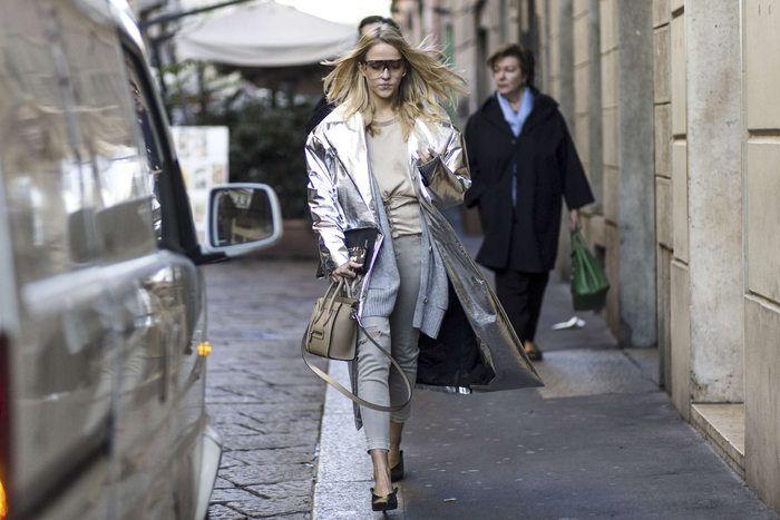 Street Fashion Milano N300, 2017