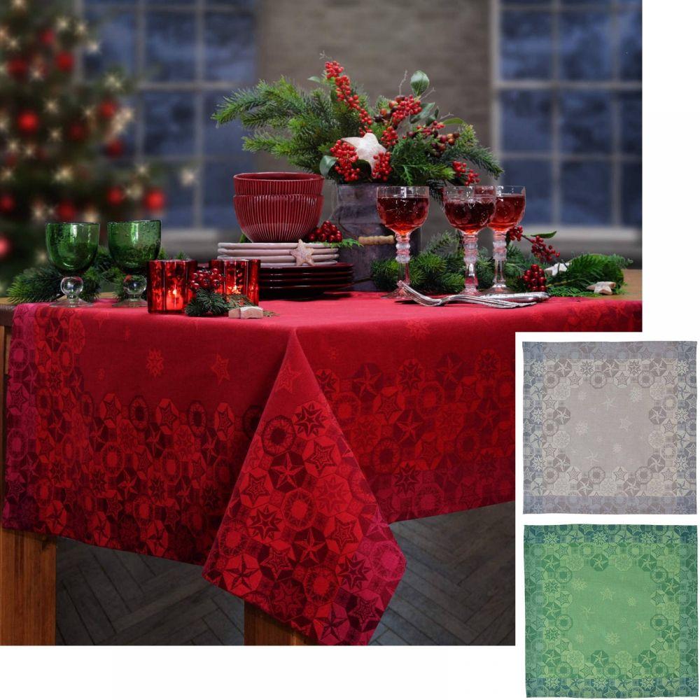 tischdecke weihnachten sander tischw weihnachten 2017 pinterest tischdecke. Black Bedroom Furniture Sets. Home Design Ideas