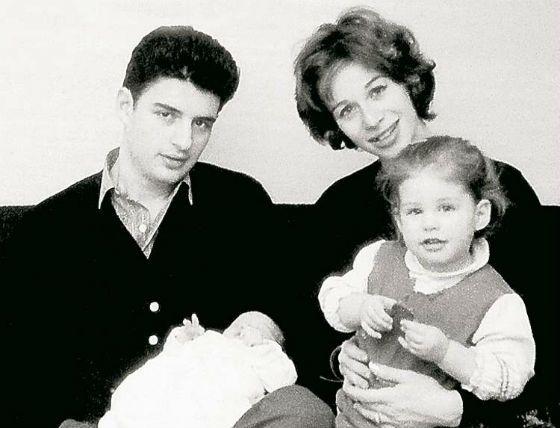 Carole king children