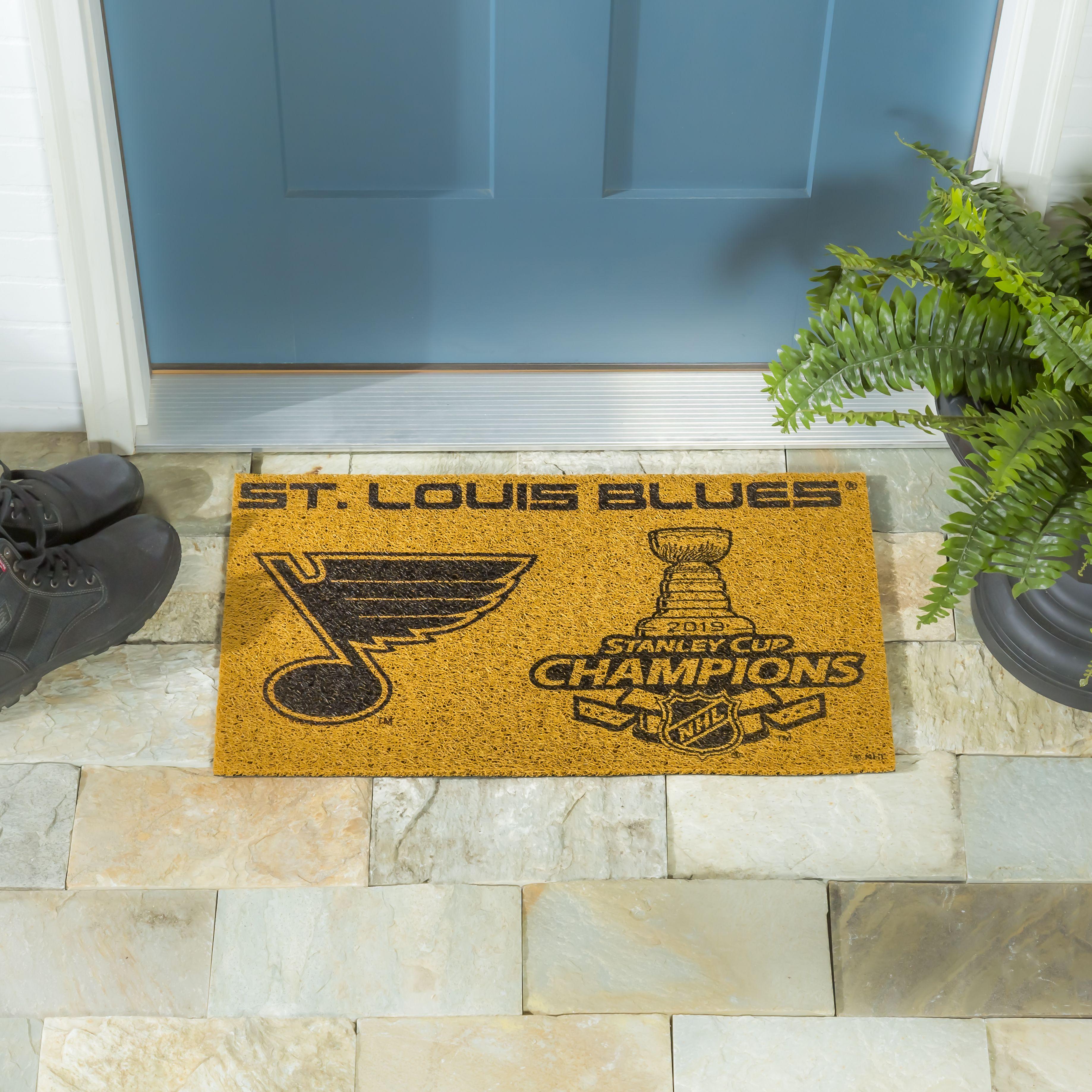 Evergreen NFL Sassafras Decorative Floor Mat Insert