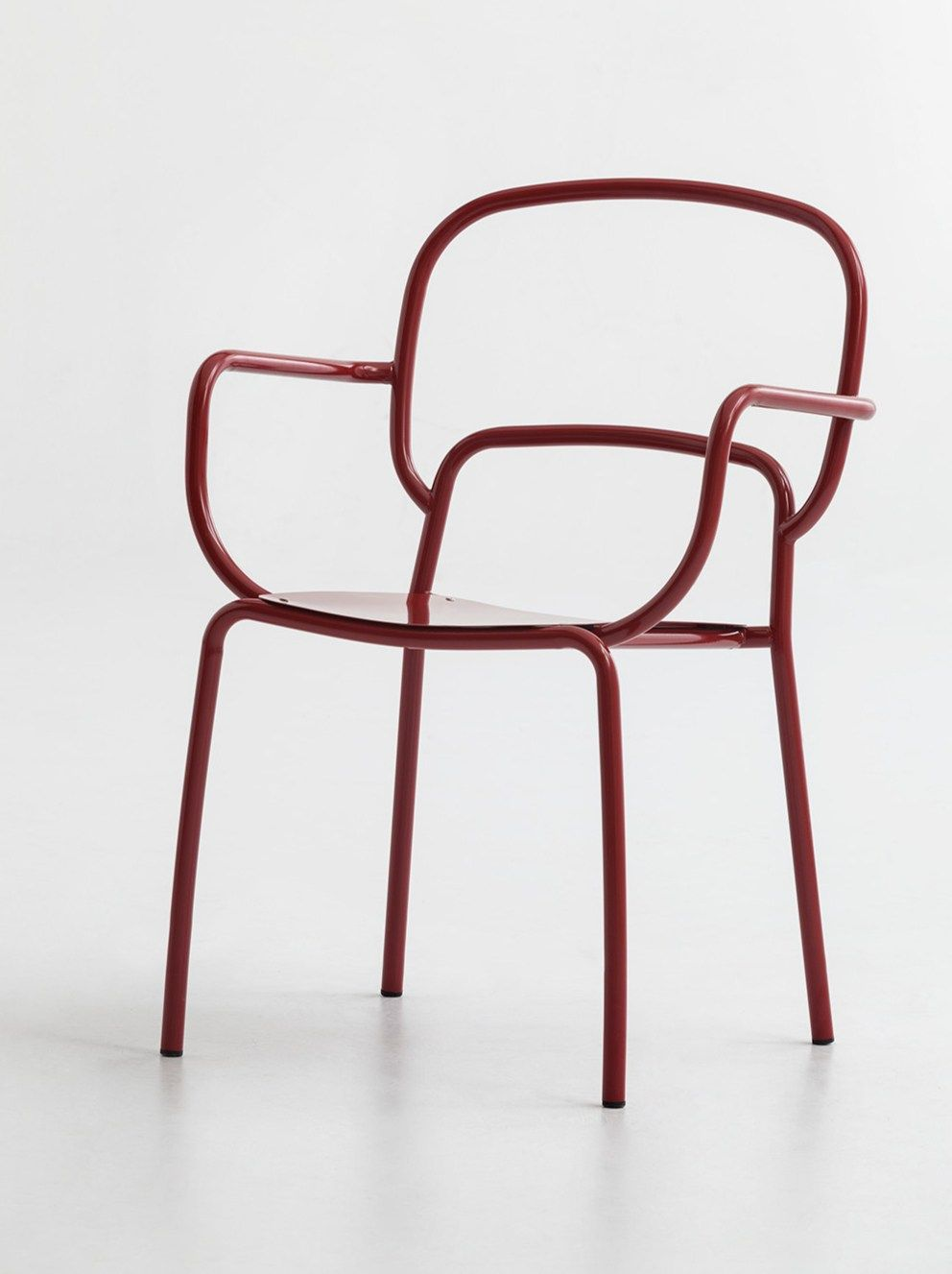 Sedia Studio Design.Moyo Sedie Furniture Metal Chairs Patio Rocking Chairs