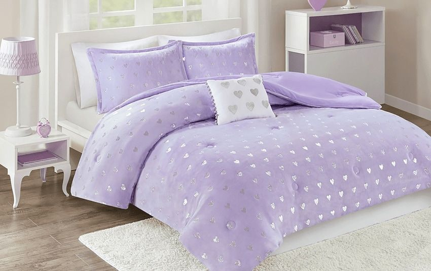 David 3 Piece Twin/Twin XL Comforter Set