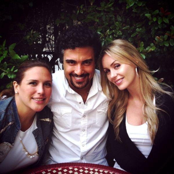 Angelica Vale y Jaime Camil Photos (4 of 22) | Last.fm |Angelica Vale Y Jaime Camil