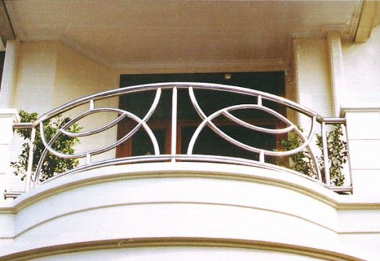 Best Stainless Steel Balcony Railing Models Steel Railing 400 x 300